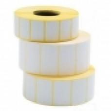 Самоклеющаяся этикетка 100 мм х 50 мм /40-450