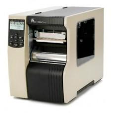 Промышленный принтер штрих-кодов Zebra 140Xi4